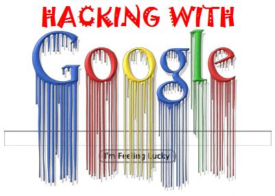 google-dorks